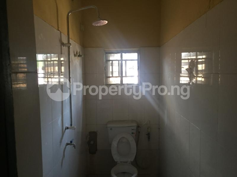3 bedroom Flat / Apartment for rent Abiodun  Fola Agoro Yaba Lagos - 8