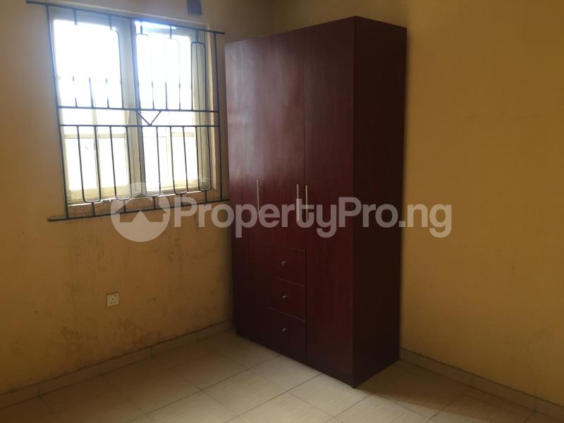 3 bedroom Flat / Apartment for rent Ogungbamila  Akoka Yaba Lagos - 5