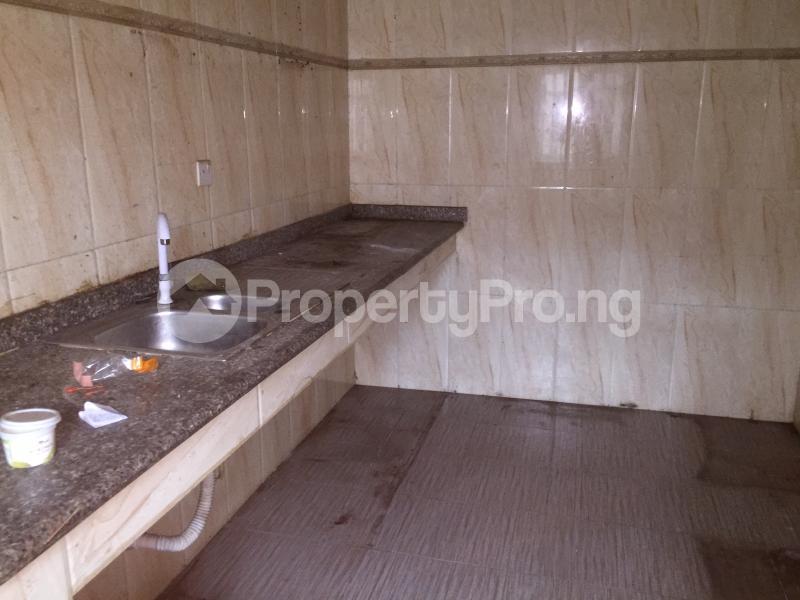 3 bedroom Flat / Apartment for rent Ibukunolu  Akoka Yaba Lagos - 5