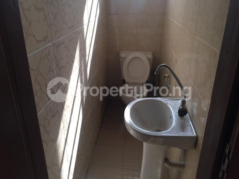 3 bedroom Flat / Apartment for rent Ogungbamila  Akoka Yaba Lagos - 10