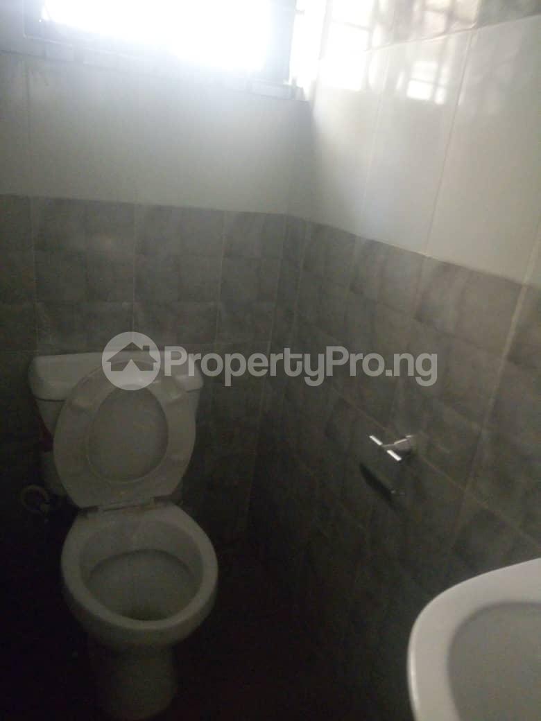 3 bedroom Flat / Apartment for rent Omole phase 1 Omole phase 1 Ojodu Lagos - 17