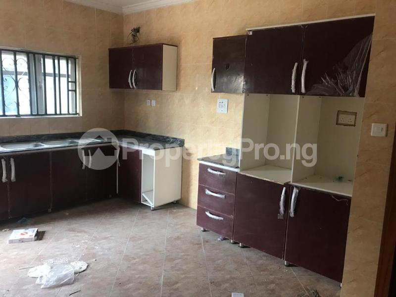 3 bedroom Flat / Apartment for rent Arepo private Estate  Arepo Arepo Ogun - 4