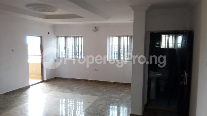 3 bedroom Flat / Apartment for rent Blessed assurance estate, Elebu Akala Express Ibadan Oyo - 3