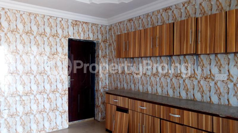 3 bedroom Flat / Apartment for rent Blessed assurance estate, Elebu Akala Express Ibadan Oyo - 2
