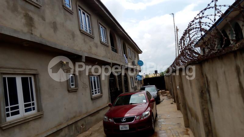 3 bedroom Flat / Apartment for rent Blessed assurance estate, Elebu Akala Express Ibadan Oyo - 0