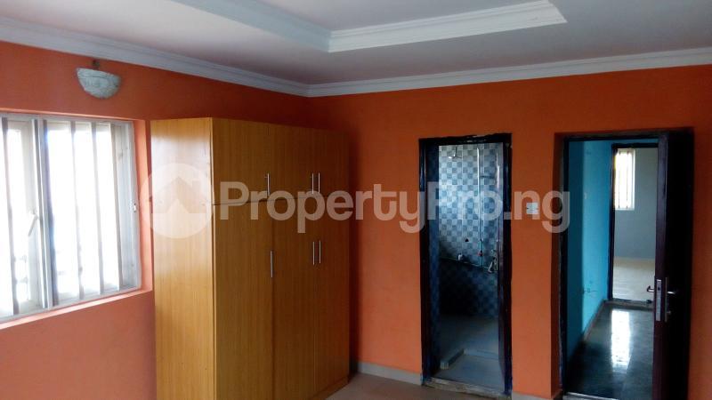 3 bedroom Flat / Apartment for rent Blessed assurance estate, Elebu Akala Express Ibadan Oyo - 1