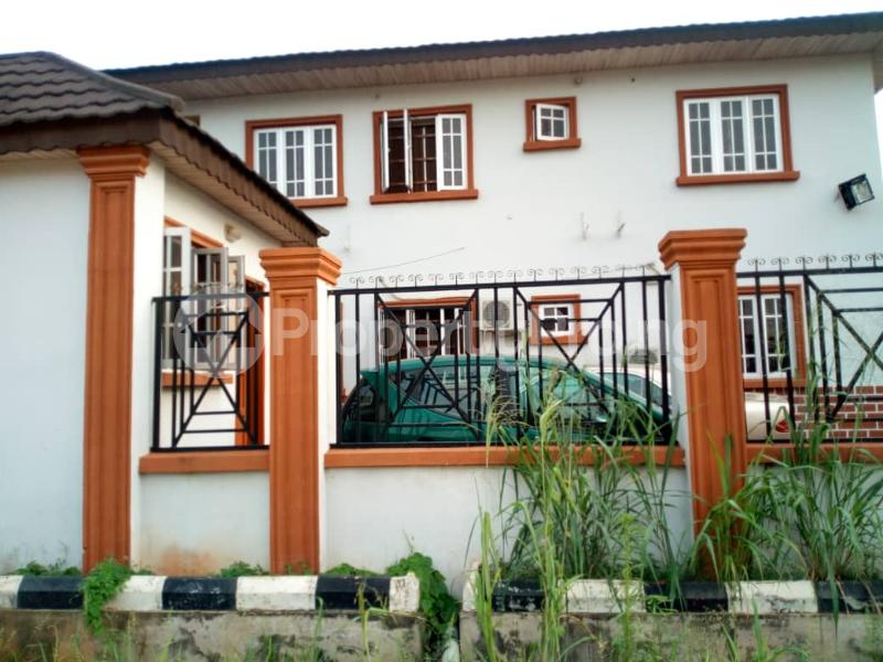 3 bedroom Flat / Apartment for rent Forthright Estate arepo Arepo Arepo Ogun - 0