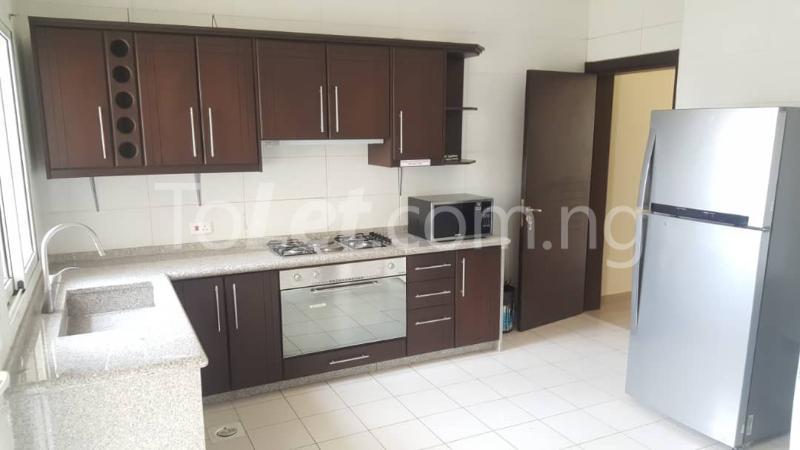 3 bedroom Flat / Apartment for rent - Gerard road Ikoyi Lagos - 5