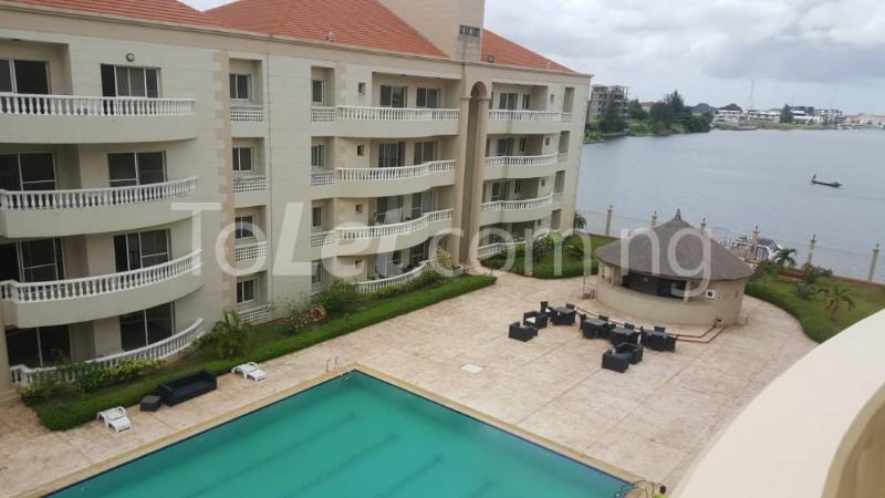 3 bedroom Flat / Apartment for rent - Gerard road Ikoyi Lagos - 9