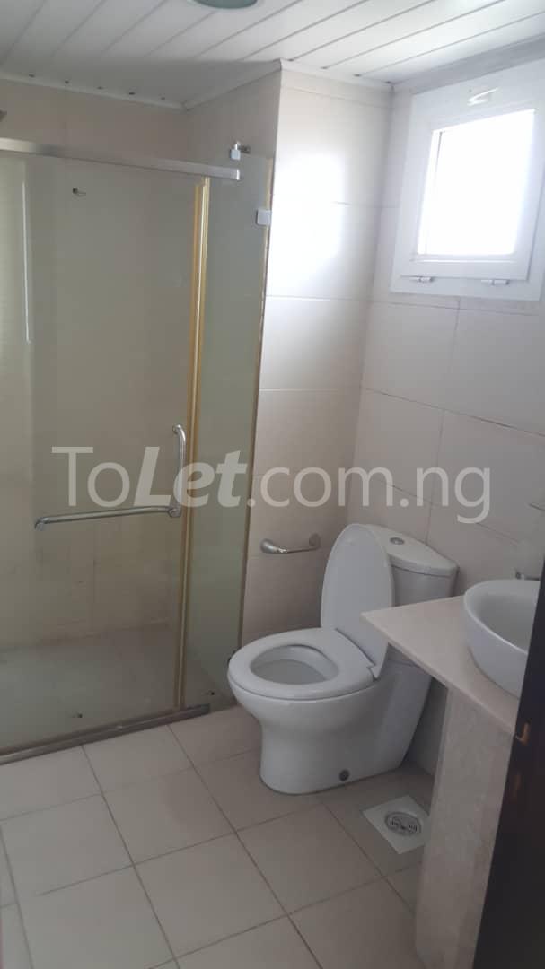 3 bedroom Flat / Apartment for rent - Gerard road Ikoyi Lagos - 6