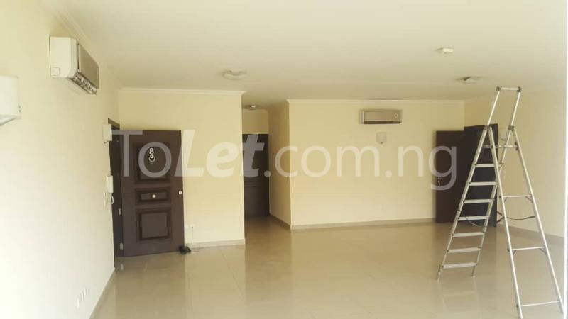 3 bedroom Flat / Apartment for rent - Gerard road Ikoyi Lagos - 2