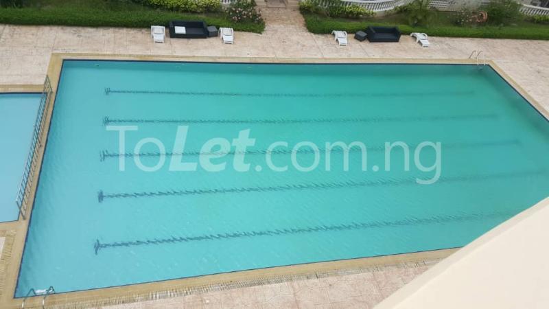 3 bedroom Flat / Apartment for rent - Gerard road Ikoyi Lagos - 7