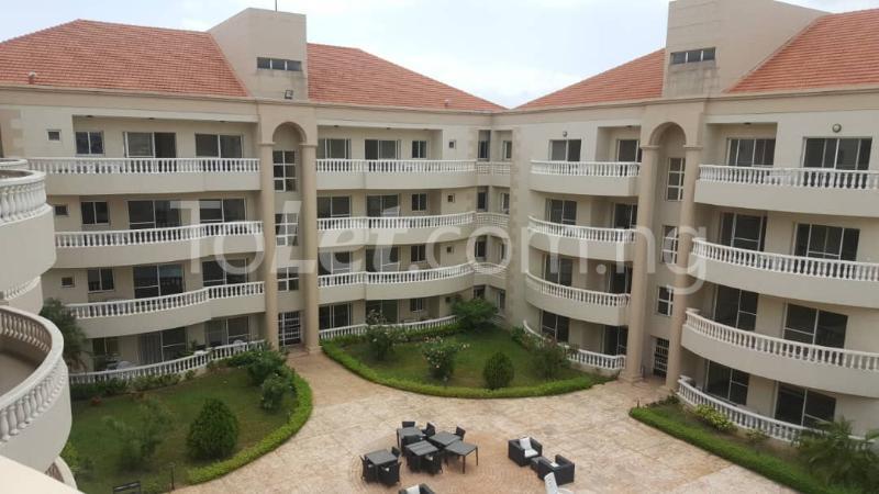 3 bedroom Flat / Apartment for rent - Gerard road Ikoyi Lagos - 0