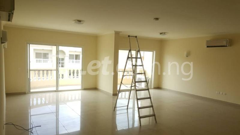 3 bedroom Flat / Apartment for rent - Gerard road Ikoyi Lagos - 1
