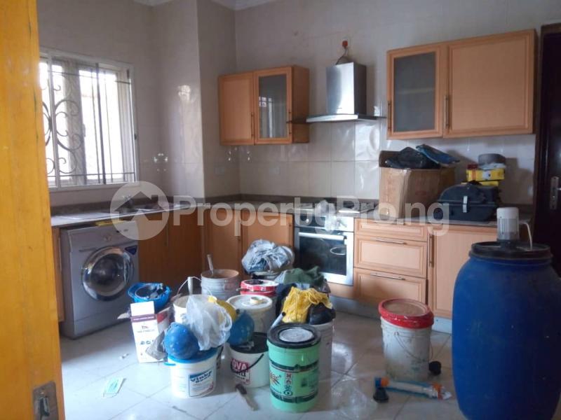 3 bedroom Flat / Apartment for rent --- Lekki Phase 1 Lekki Lagos - 9