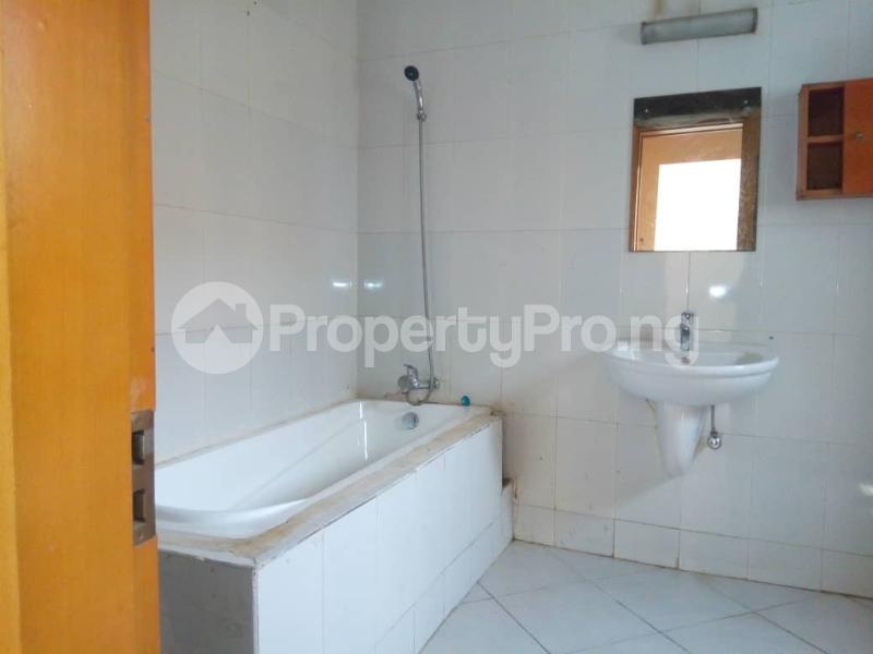3 bedroom Flat / Apartment for rent --- Lekki Phase 1 Lekki Lagos - 10