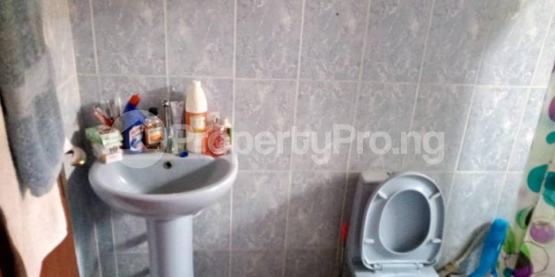 2 bedroom Flat / Apartment for rent --- Palmgroove Shomolu Lagos - 7