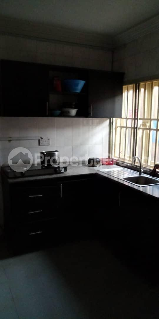 2 bedroom Flat / Apartment for rent --- Palmgroove Shomolu Lagos - 5