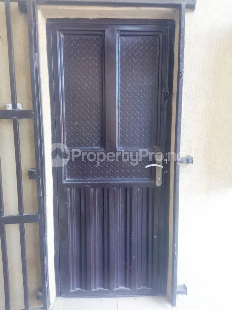 2 bedroom Flat / Apartment for rent --- Palmgroove Shomolu Lagos - 3