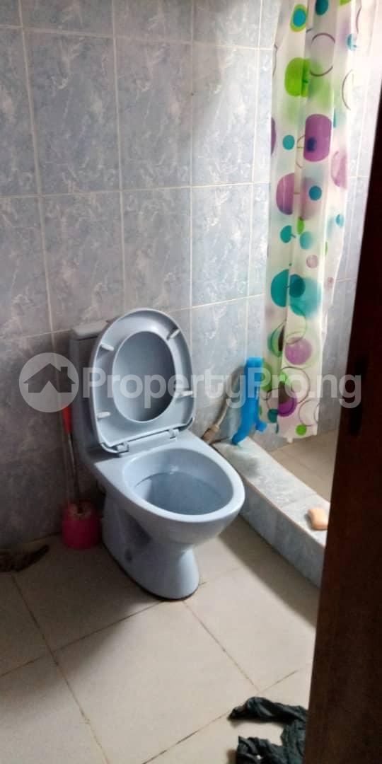2 bedroom Flat / Apartment for rent --- Palmgroove Shomolu Lagos - 6
