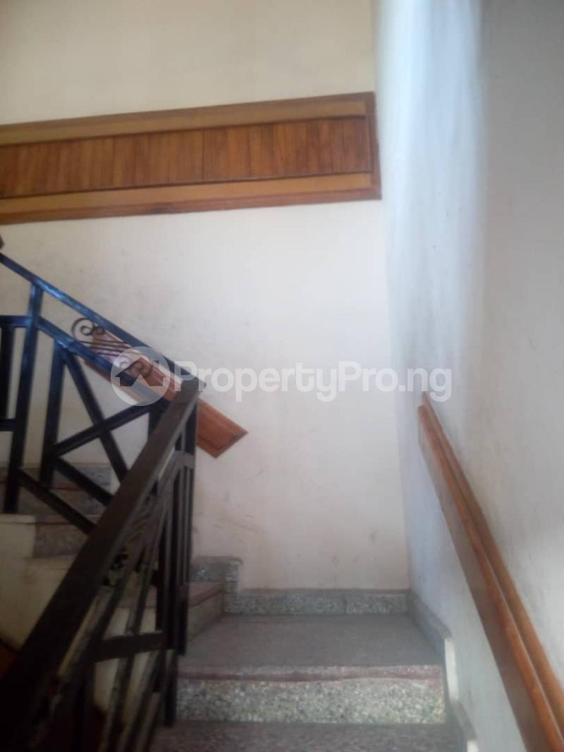 3 bedroom Flat / Apartment for rent Ologolo  Ologolo Lekki Lagos - 4