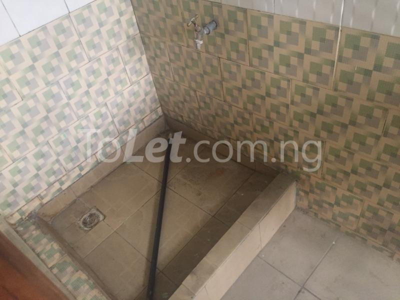 3 bedroom Flat / Apartment for rent LadyLak  Palmgroove Shomolu Lagos - 13