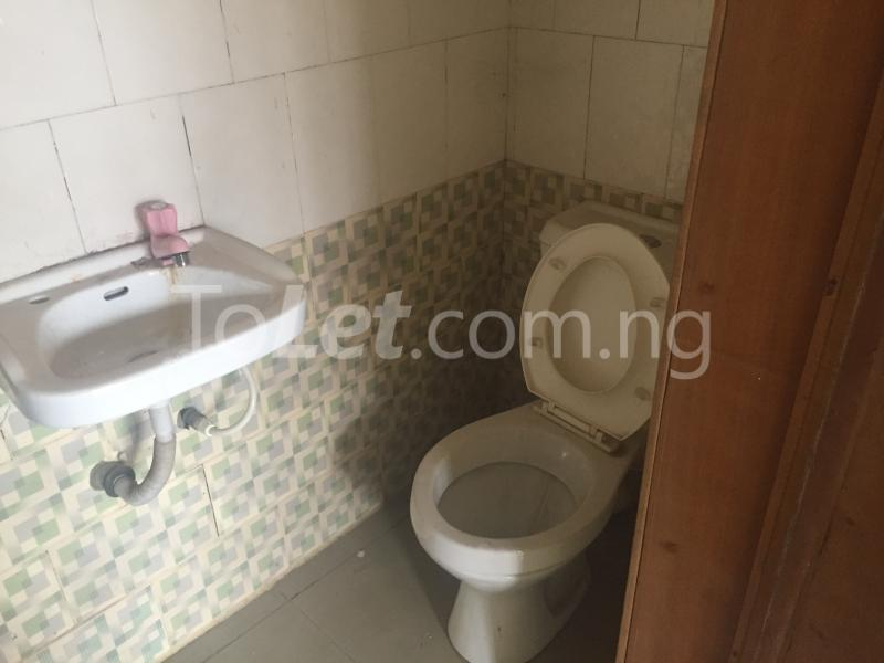 3 bedroom Flat / Apartment for rent LadyLak  Palmgroove Shomolu Lagos - 15