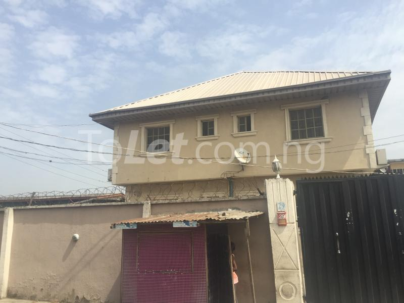 3 bedroom Flat / Apartment for rent LadyLak  Palmgroove Shomolu Lagos - 0
