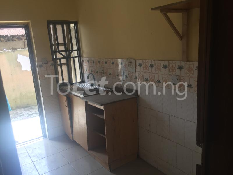 3 bedroom Flat / Apartment for rent LadyLak  Palmgroove Shomolu Lagos - 10