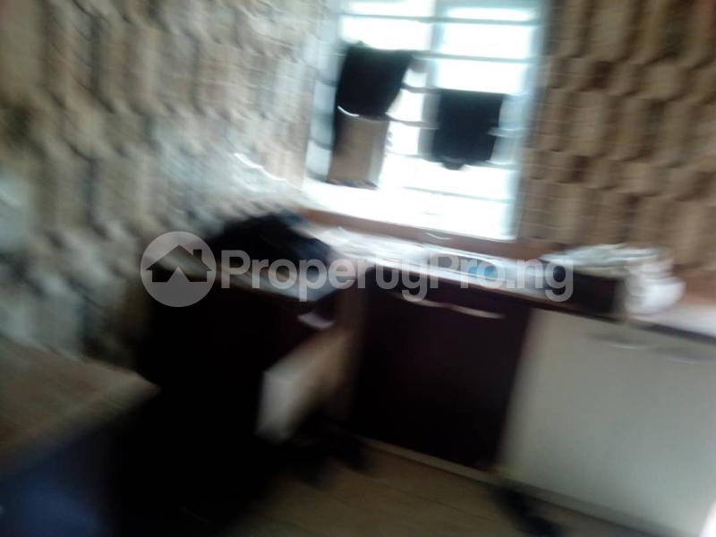 3 bedroom Flat / Apartment for rent Magboro Magboro Obafemi Owode Ogun - 3