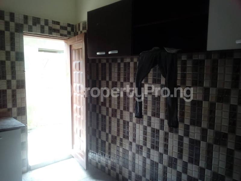 3 bedroom Flat / Apartment for rent Magboro Magboro Obafemi Owode Ogun - 6