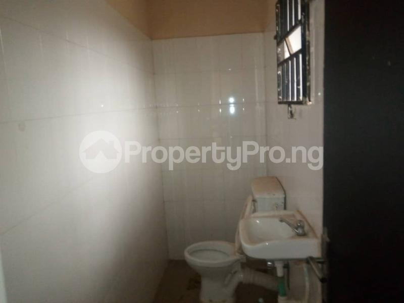 3 bedroom Self Contain Flat / Apartment for rent Olosan Ashipa off Akala express  Akala Express Ibadan Oyo - 0