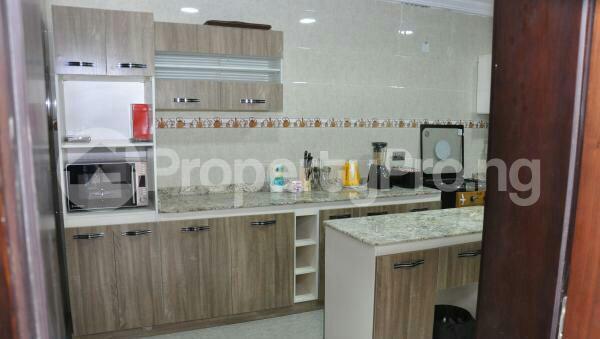 3 bedroom Flat / Apartment for shortlet off admiralty way Lekki Phase 1 Lekki Lagos - 8