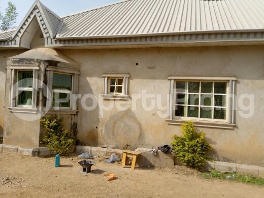 3 bedroom Flat / Apartment for sale nafdac high cost,narayi kaduna Kaduna South Kaduna - 2