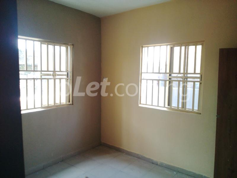 3 bedroom Flat / Apartment for rent olive church estate Ago palace Okota Lagos - 3