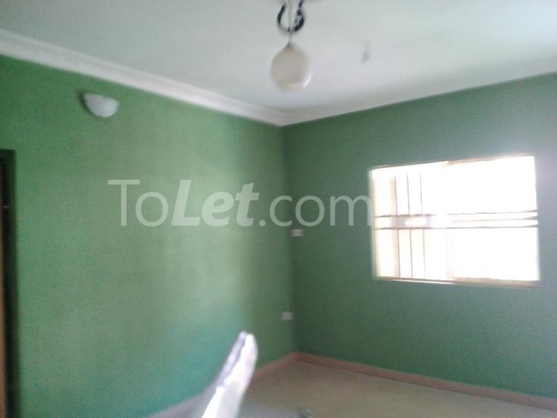 3 bedroom Flat / Apartment for rent olive church estate Ago palace Okota Lagos - 2