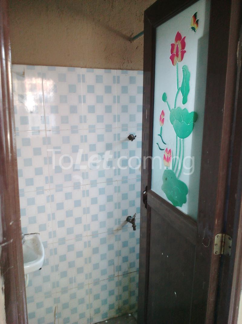 3 bedroom Flat / Apartment for rent olive church estate Ago palace Okota Lagos - 4