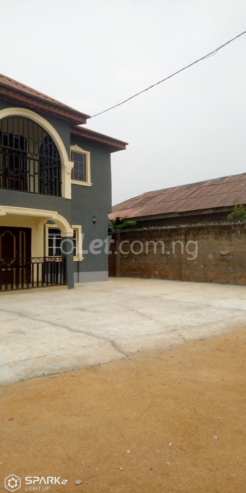 2 bedroom Flat / Apartment for rent Magboro Magboro Obafemi Owode Ogun - 5