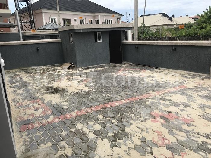 3 bedroom House for sale thomas estate Thomas estate Ajah Lagos - 9