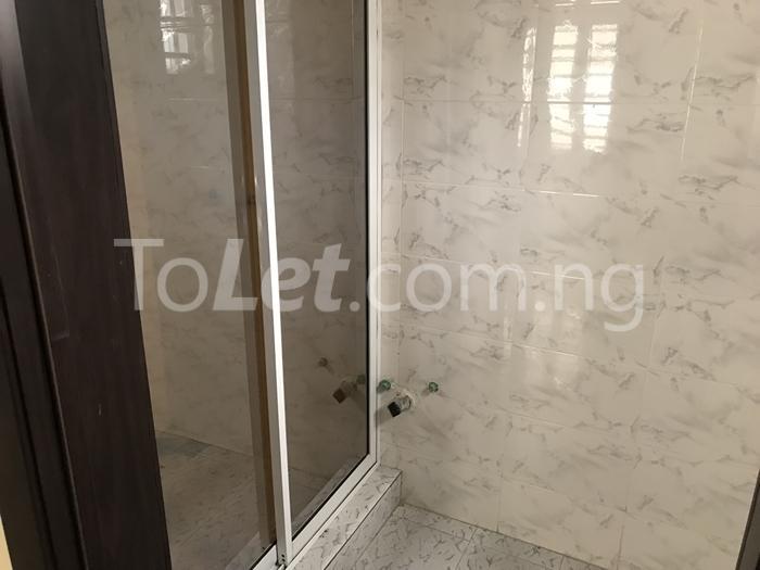 3 bedroom House for sale thomas estate Thomas estate Ajah Lagos - 8