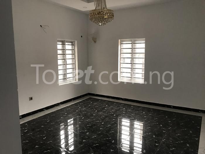 3 bedroom House for sale thomas estate Thomas estate Ajah Lagos - 2