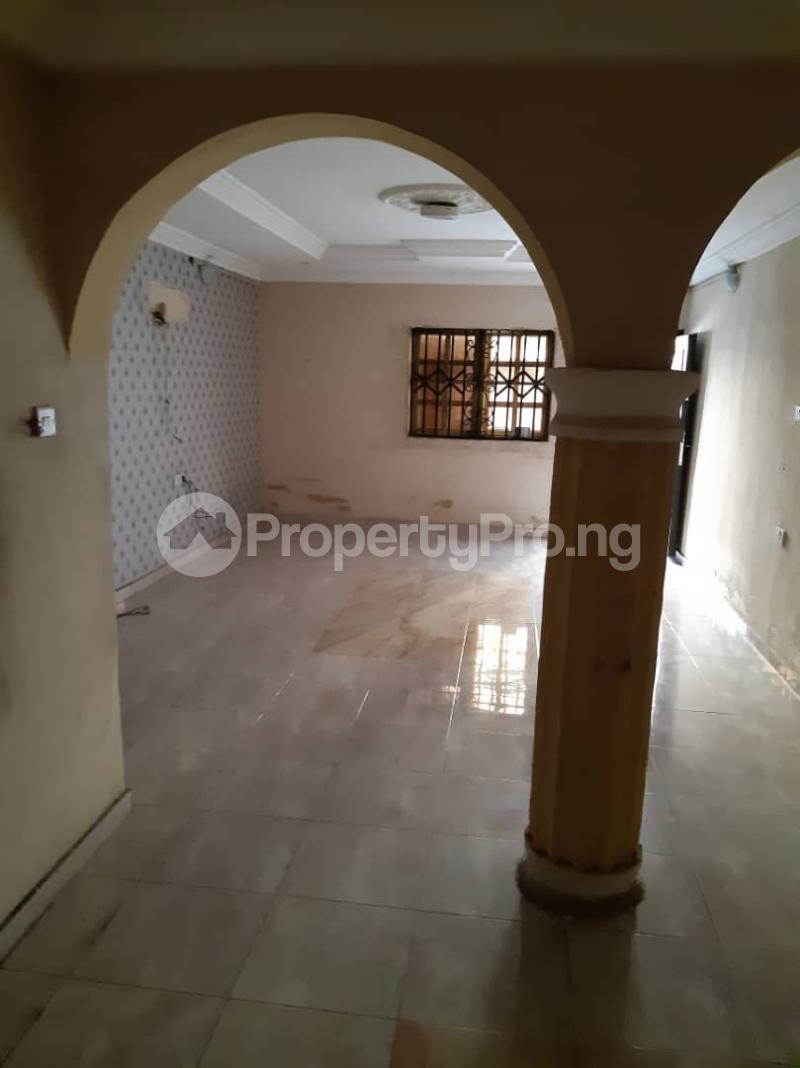 3 bedroom Flat / Apartment for rent Off Pedro road  Palmgroove Shomolu Lagos - 0