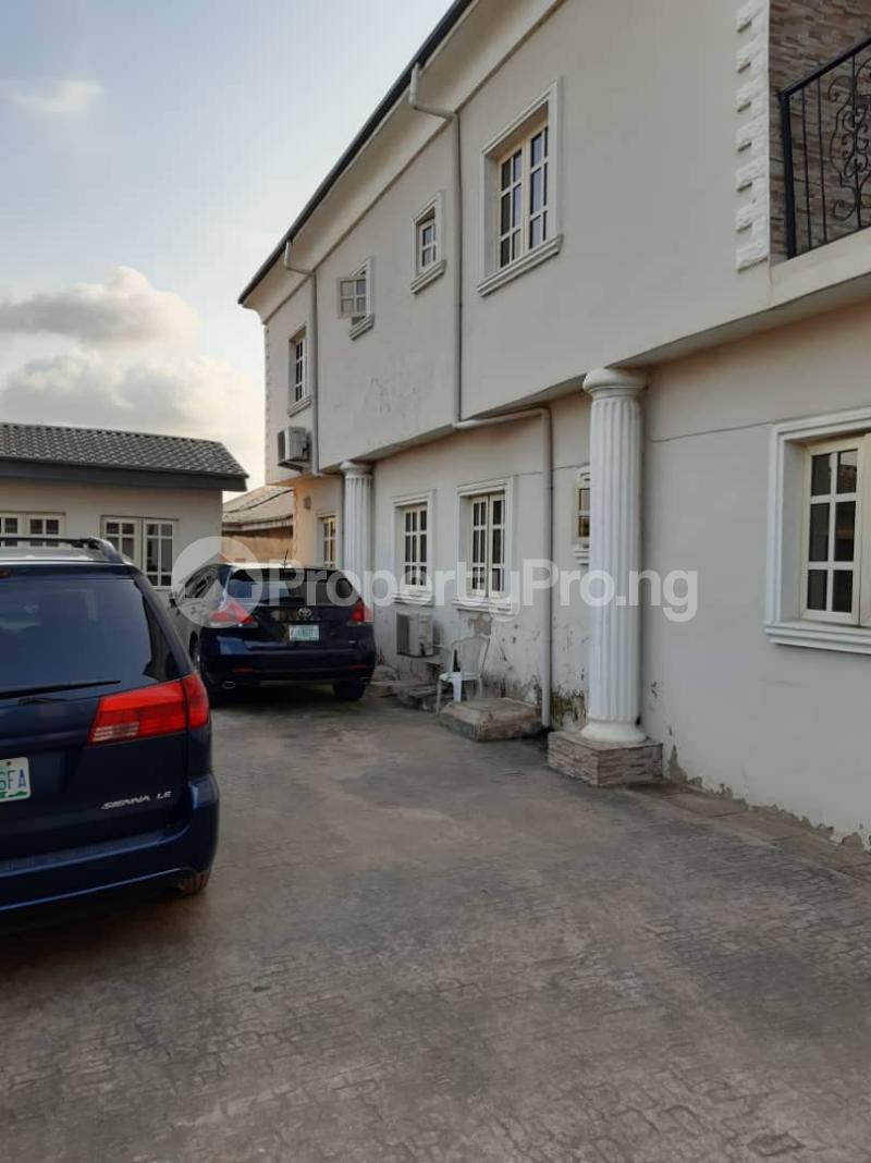 3 bedroom Flat / Apartment for rent Off Pedro road  Palmgroove Shomolu Lagos - 6