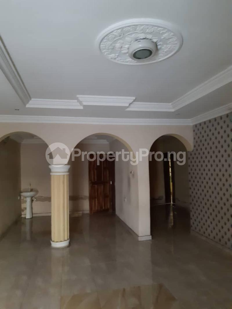 3 bedroom Flat / Apartment for rent Off Pedro road  Palmgroove Shomolu Lagos - 1