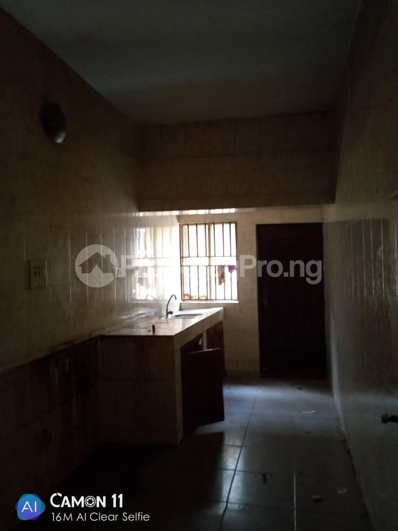 3 bedroom Blocks of Flats House for rent Magodo pH1 estate isheri off berger. Magodo Kosofe/Ikosi Lagos - 13