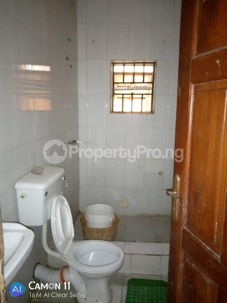 3 bedroom Blocks of Flats House for rent Magodo pH1 estate isheri off berger. Magodo Kosofe/Ikosi Lagos - 8