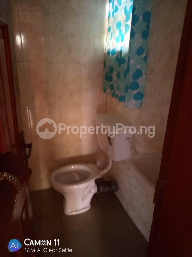 3 bedroom Blocks of Flats House for rent Magodo pH1 estate isheri off berger. Magodo Kosofe/Ikosi Lagos - 4