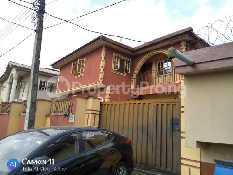 3 bedroom Blocks of Flats House for rent Magodo pH1 estate isheri off berger. Magodo Kosofe/Ikosi Lagos - 12
