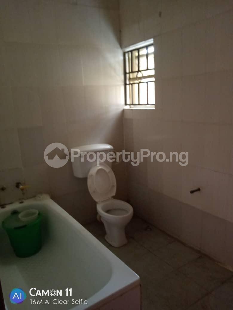 3 bedroom Blocks of Flats House for rent Magodo pH1 estate isheri off berger. Magodo Kosofe/Ikosi Lagos - 7