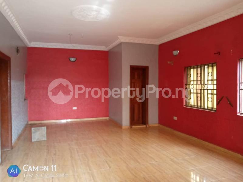 3 bedroom Blocks of Flats House for rent Magodo pH1 estate isheri off berger. Magodo Kosofe/Ikosi Lagos - 5